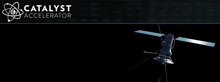 Catalyst Accelerator Cyber Demo Day – 19 November