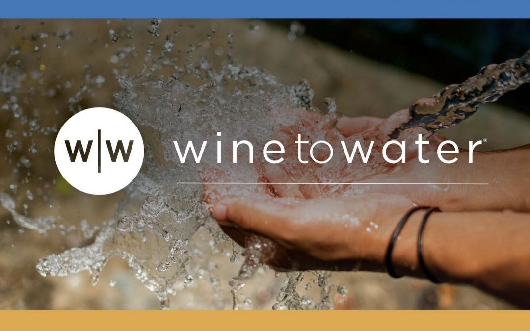 Help Bring Clean Water to Communities in Need