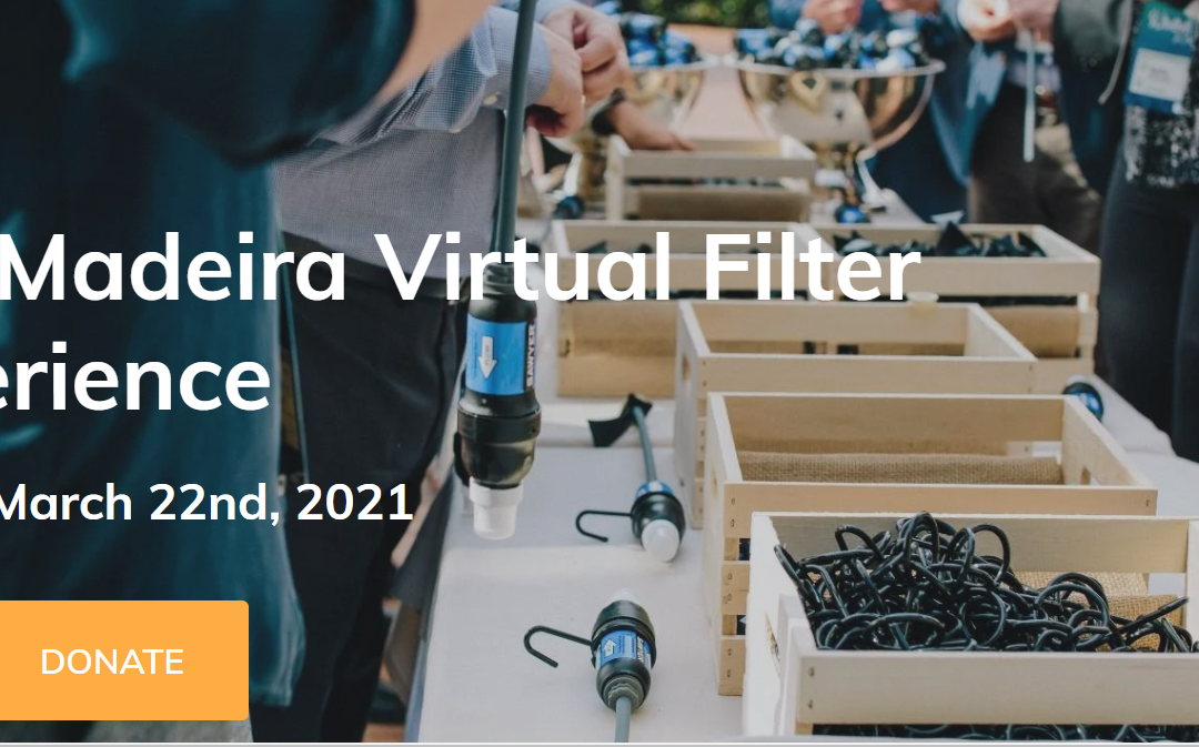 MITRE and Madeira Virtual Filter Build Experience